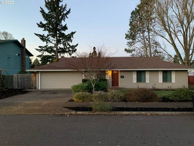 13625 SW 23RD St, Beaverton, OR 97008 (MLS #20694494) :: Premiere Property Group LLC