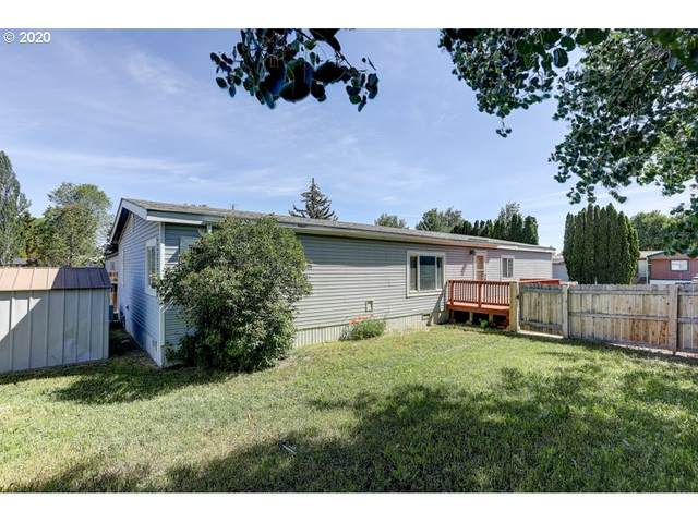 505 NW 17TH St, Redmond, OR 97756 (MLS #20694508) :: Stellar Realty Northwest