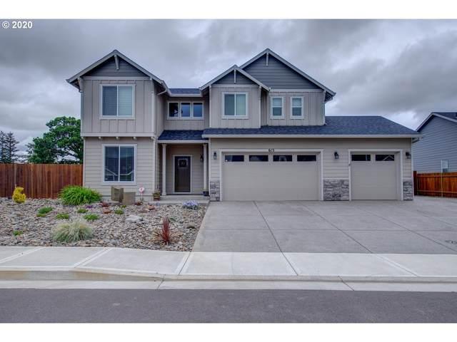 615 E Mckinley St, Carlton, OR 97111 (MLS #20694986) :: Brantley Christianson Real Estate
