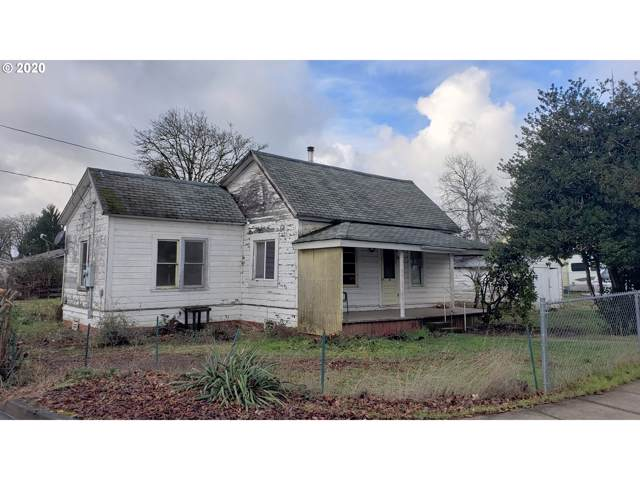105 N 7TH St, Creswell, OR 97426 (MLS #20695019) :: Change Realty