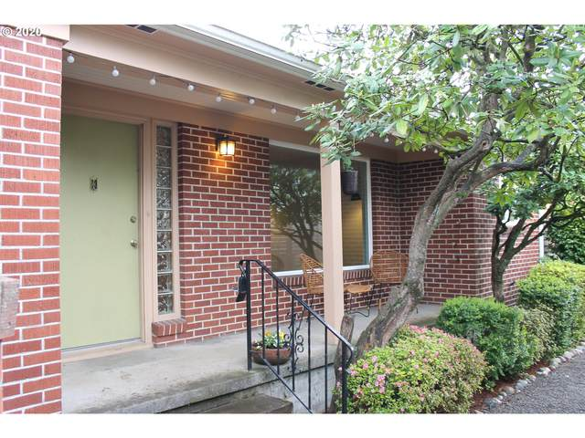 5015 NE 34TH Ave, Portland, OR 97211 (MLS #20695021) :: McKillion Real Estate Group