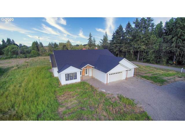 10724 Chug Ln NE, Salem, OR 97303 (MLS #20695231) :: Next Home Realty Connection