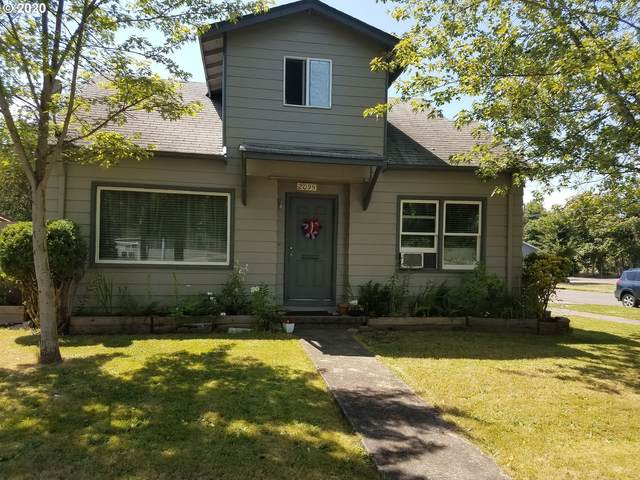2095 Liberty St, Salem, OR 97301 (MLS #20695398) :: Next Home Realty Connection