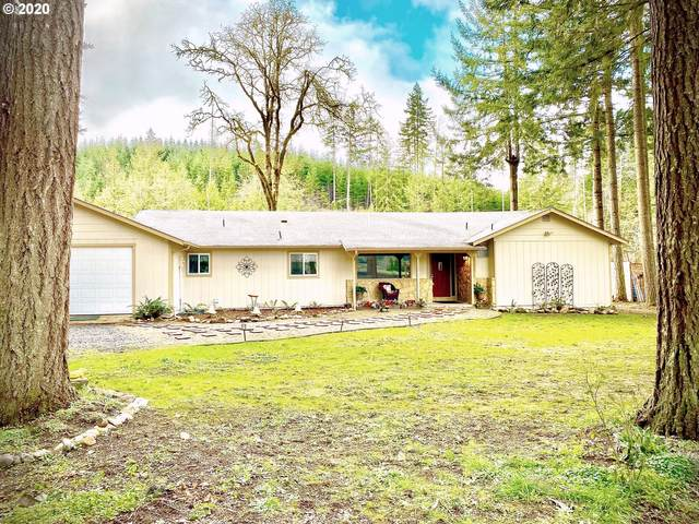 37102 Row River Rd, Dorena, OR 97434 (MLS #20695434) :: Townsend Jarvis Group Real Estate