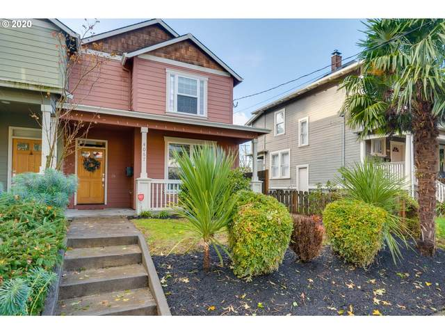 4067 N Commercial Ave, Portland, OR 97227 (MLS #20695567) :: Gustavo Group