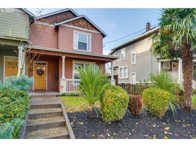 4067 N Commercial Ave, Portland, OR 97227 (MLS #20695567) :: Holdhusen Real Estate Group