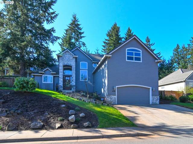3348 Southview Dr, Eugene, OR 97405 (MLS #20695593) :: Gustavo Group