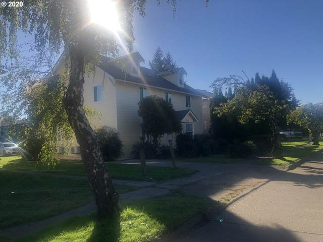 3143 Dover St, Longview, WA 98632 (MLS #20695798) :: Premiere Property Group LLC
