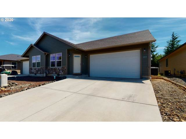 484 Fairway Estates Dr, Sutherlin, OR 97479 (MLS #20695801) :: The Galand Haas Real Estate Team