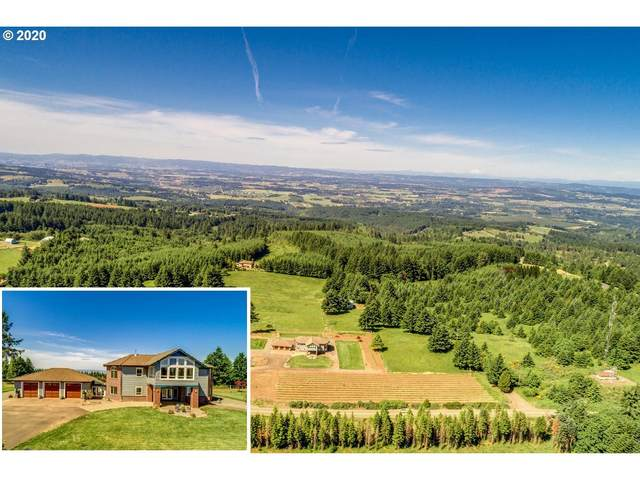 23777 NE Mountain Top Rd, Newberg, OR 97132 (MLS #20695847) :: Next Home Realty Connection