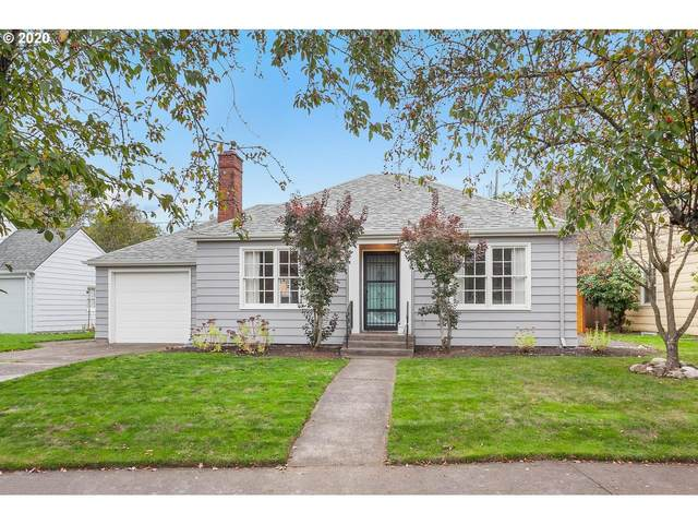 7072 N Dwight Ave, Portland, OR 97203 (MLS #20695938) :: Holdhusen Real Estate Group