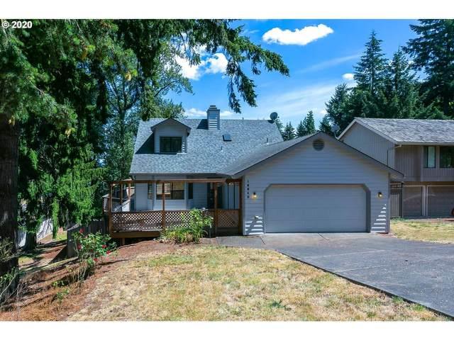 16640 SE Sunridge Ln, Milwaukie, OR 97267 (MLS #20695942) :: Fox Real Estate Group