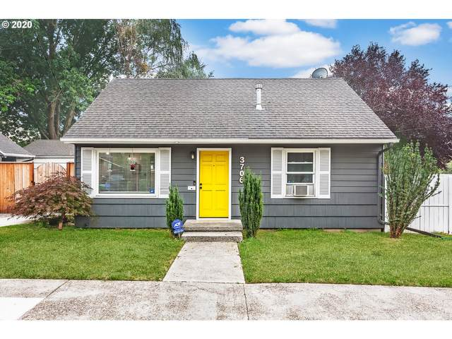 3706 SE Holgate Blvd, Portland, OR 97202 (MLS #20696076) :: The Liu Group