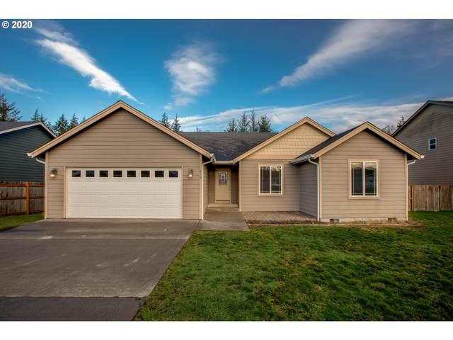 410 SW Juniper Ave, Warrenton, OR 97146 (MLS #20696094) :: McKillion Real Estate Group