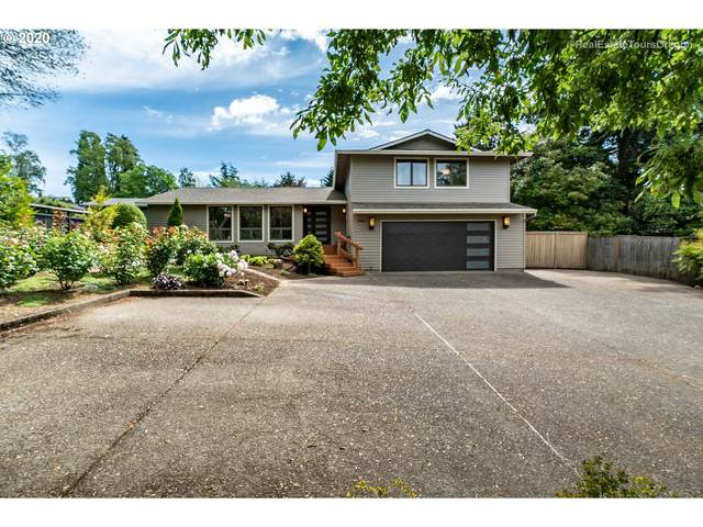 5004 SW Fairvale Ct, Portland, OR 97221 (MLS #20696138) :: Fox Real Estate Group