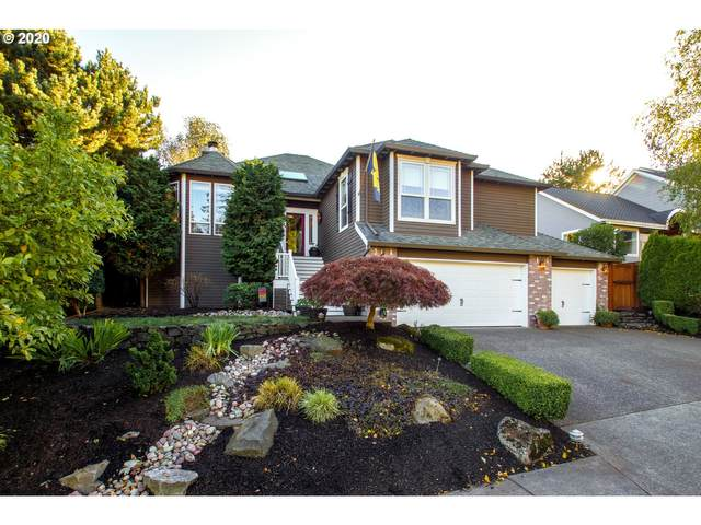 13648 SW Lauren Ln, Tigard, OR 97223 (MLS #20696293) :: Next Home Realty Connection