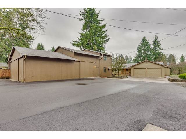 2601 NE 125TH St, Vancouver, WA 98686 (MLS #20696591) :: Next Home Realty Connection