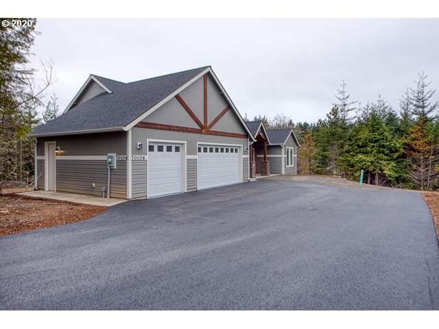 70106 Westwood Dr, North Bend, OR 97459 (MLS #20696659) :: Fox Real Estate Group