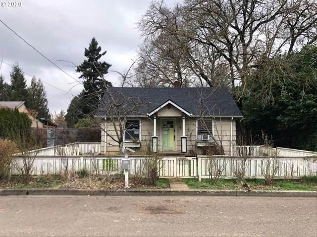 3551 SE Filbert St, Milwaukie, OR 97222 (MLS #20696719) :: Fox Real Estate Group