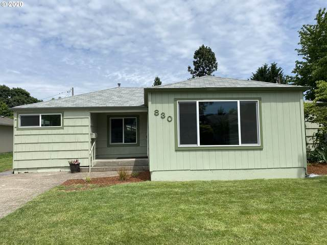 830 L St, Springfield, OR 97477 (MLS #20696855) :: Song Real Estate