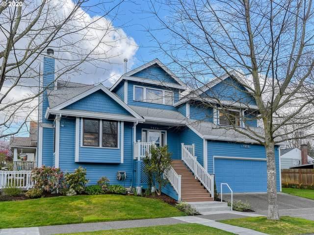 7873 SE 19TH Ave, Portland, OR 97202 (MLS #20696997) :: McKillion Real Estate Group