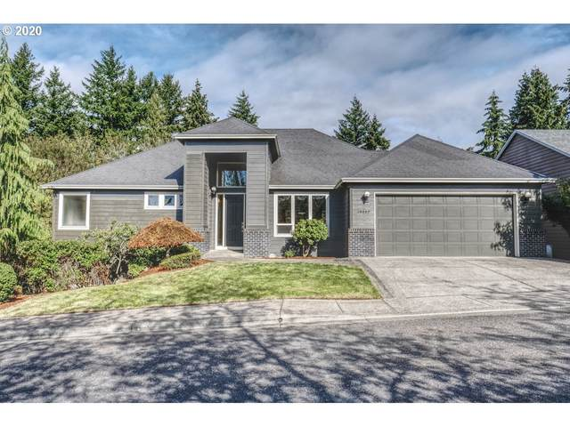14887 NW Kyle Pl, Portland, OR 97229 (MLS #20697066) :: Premiere Property Group LLC