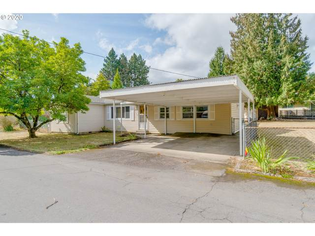 4680 Exeter St, West Linn, OR 97068 (MLS #20697172) :: The Galand Haas Real Estate Team