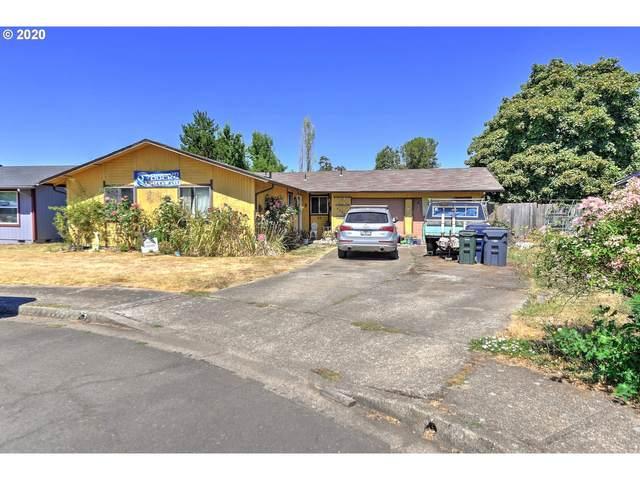 4566 Hilton Dr, Eugene, OR 97402 (MLS #20697202) :: TK Real Estate Group