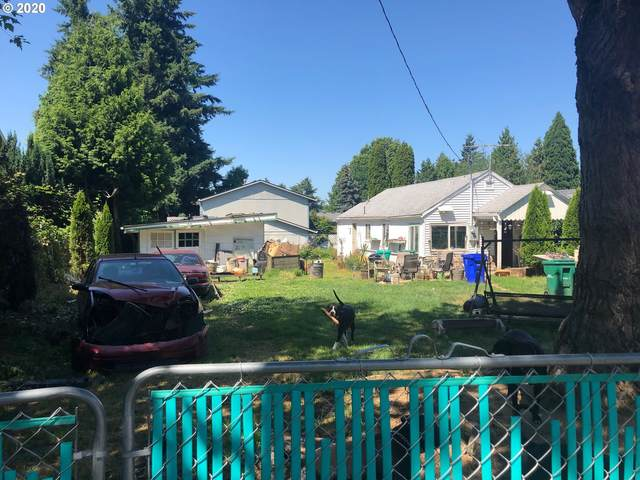 10927 NE Prescott St, Portland, OR 97220 (MLS #20697225) :: Song Real Estate