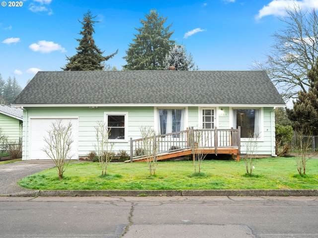569 NW Forest St, Hillsboro, OR 97124 (MLS #20697265) :: Next Home Realty Connection