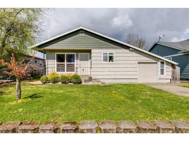 1620 I St, Springfield, OR 97477 (MLS #20697380) :: Song Real Estate