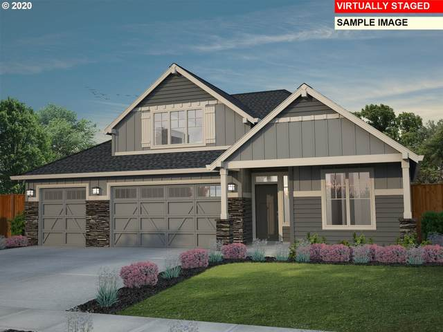 18306 NE 82ND St, Vancouver, WA 98682 (MLS #20697555) :: Next Home Realty Connection