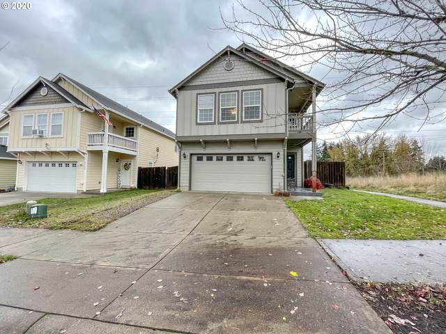 5726 NE 64TH St, Vancouver, WA 98661 (MLS #20697649) :: Premiere Property Group LLC