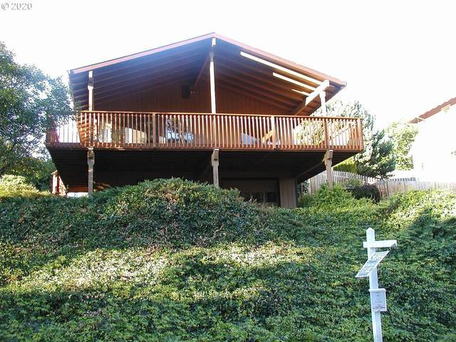1020 Snidow Dr, West Linn, OR 97068 (MLS #20697738) :: Fox Real Estate Group
