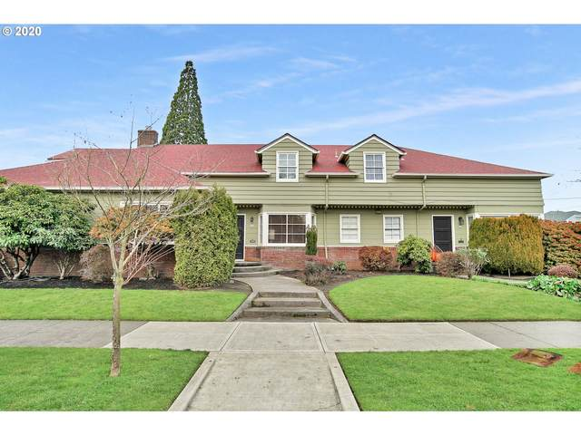 511 N Rosa Parks Way N, Portland, OR 97217 (MLS #20697808) :: Cano Real Estate