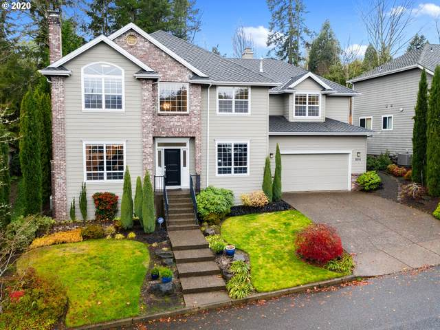 2311 NW Mill Pond Rd, Portland, OR 97229 (MLS #20697809) :: TK Real Estate Group
