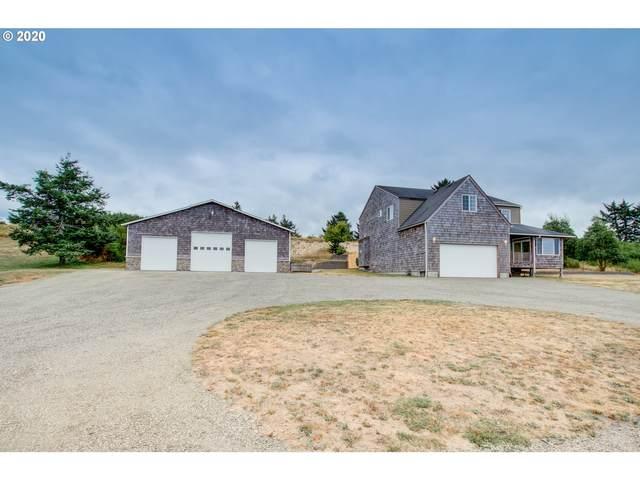 90471 East Rd, Warrenton, OR 97146 (MLS #20697880) :: McKillion Real Estate Group