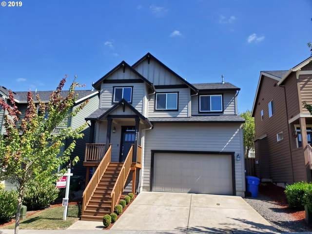 19122 Cork Ave, Sandy, OR 97055 (MLS #20698083) :: Next Home Realty Connection