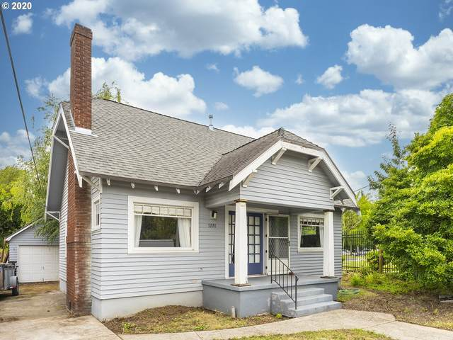 5228 N Haight Ave, Portland, OR 97217 (MLS #20698154) :: The Liu Group