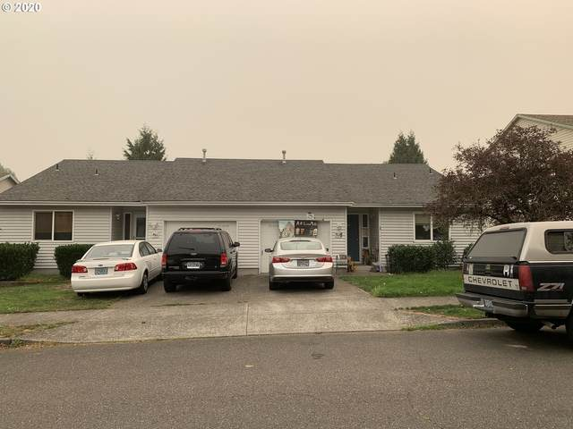 3626 NE 157TH Ave, Portland, OR 97230 (MLS #20698157) :: Fox Real Estate Group