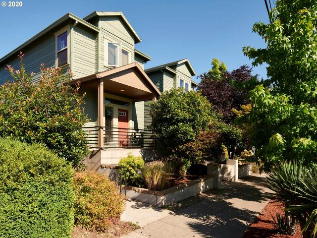 5325 NE 33rd Ave, Portland, OR 97211 (MLS #20698218) :: Cano Real Estate