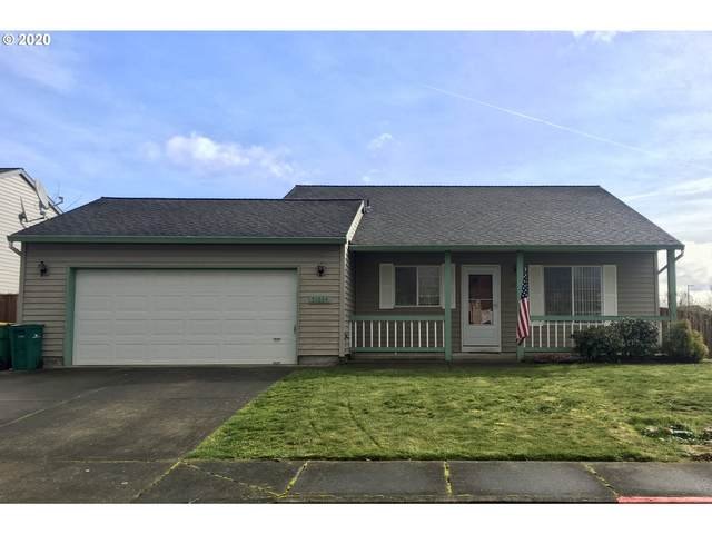 51664 SE 4TH St, Scappoose, OR 97056 (MLS #20698311) :: Next Home Realty Connection