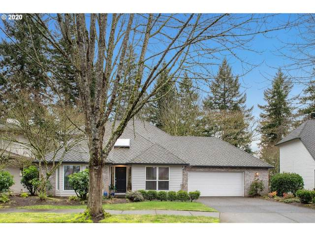 3434 Ponderosa Loop, West Linn, OR 97068 (MLS #20698764) :: Fox Real Estate Group