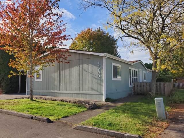 14790 S Appleton Dr, Oregon City, OR 97045 (MLS #20698922) :: Change Realty