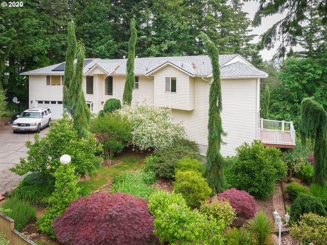 11150 SE Valley View Ter, Happy Valley, OR 97086 (MLS #20699009) :: McKillion Real Estate Group