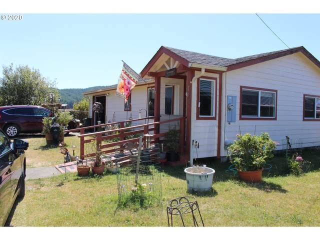 165 S 14TH, Lakeside, OR 97449 (MLS #20699085) :: Gustavo Group