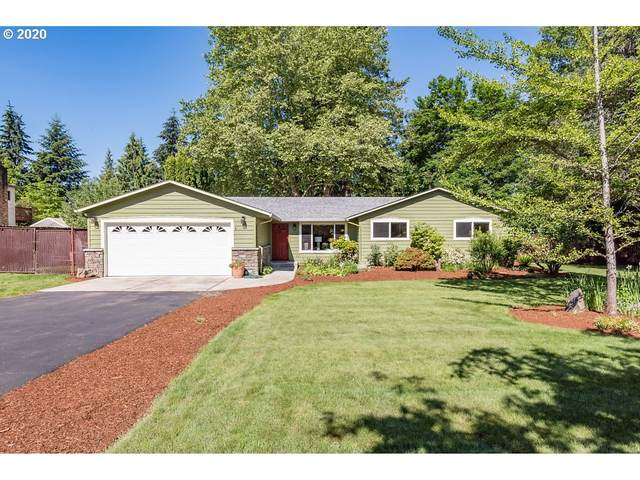 20210 S Danny Ct, Oregon City, OR 97045 (MLS #20699086) :: Piece of PDX Team