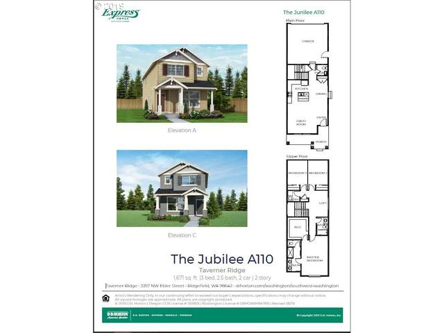 2132 S Taverner Ridge Dr, Ridgefield, WA 98642 (MLS #20699092) :: McKillion Real Estate Group