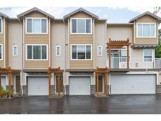 15411 SW Mallard Dr #104, Beaverton, OR 97007 (MLS #20699111) :: Beach Loop Realty
