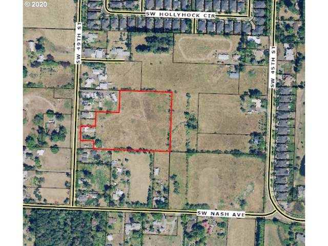 2645 SW 49TH St, Corvallis, OR 97333 (MLS #20699208) :: Change Realty